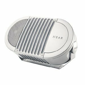 Bogen A6T Indoor/Outdoor Speaker - 2-way - White