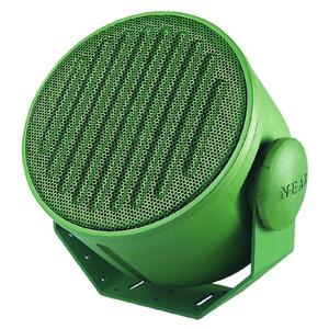 Bogen A2 Indoor/Outdoor Speaker - 2-way - Green
