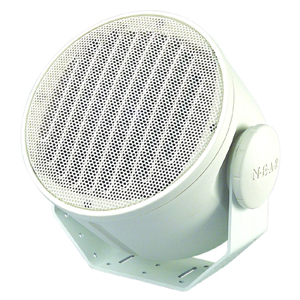 Bogen A2 Indoor/Outdoor Speaker - 2-way - White