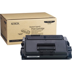 Standard Capacity Print Cartridge For Phaser 3600 / Mfr. No.: 106r01370