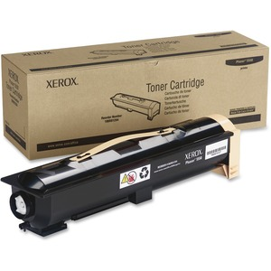 Black Toner Cart For Phaser 5550 35k Page Yield / Mfr. No.: 106r01294