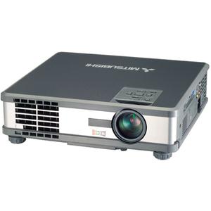 Mitsubishi XL9U Portable Projector