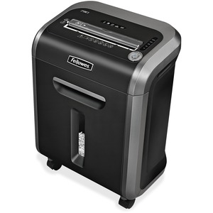 Fellowes® PowerShred® 79Ci 14-Sheet Cross Cut Shredder with SafeSense® Technology