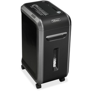 Fellowes® PowerShred® 99Ci 17-Sheet Cross Cut Shredder