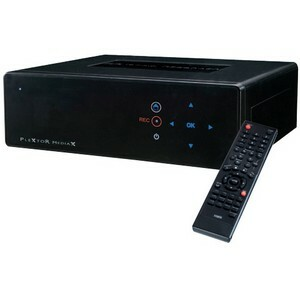 Plextor MediaX PX-MX500L 500GB Network Media Player