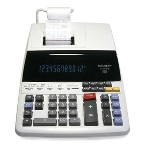 Sharp EL2615PIII Desktop Printing Calculator
