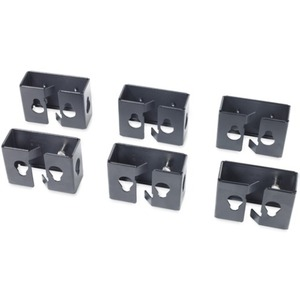 Cable Containment Brackets W/ Pdu Mnt Capability F/ Netshelte / Mfr. No.: Ar7710