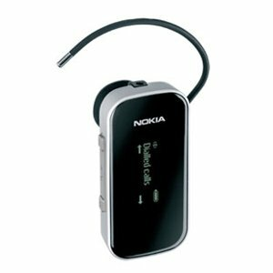 Nokia BH-902 Bluetooth Earset