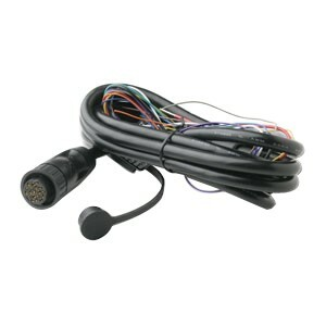 Garmin 010-10917-00 Data/Power Cable