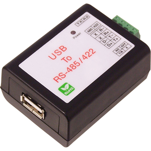 USB To Rs-422/485 Converter TAA / Mfr. No.: Id-Uc0011-S1