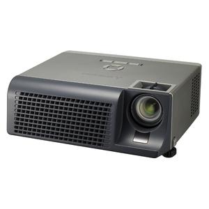 Mitsubishi XD206U MultiMedia Projector