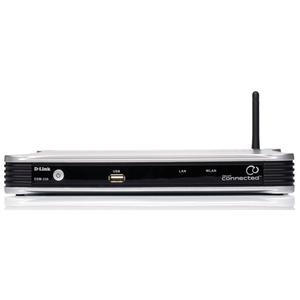 D-Link DSM-330 Network Media Player