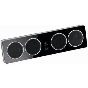 Logitech Z-500 Wireless Notebook Speaker System