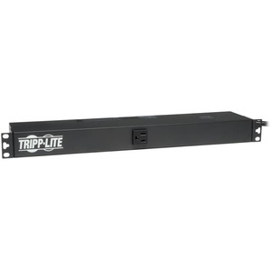Basic Pdu 120v 15a 5-15 13 Outlet 1u-0u Rm / Mfr. No.: Pdu1215