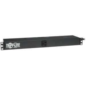 Basic Pdu 120v 20a 5-20 13 Outlet 1u-0u Rm / Mfr. No.: Pdu1220
