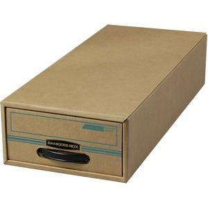Bankers Box® EARTH SERIES STOR/DRAWER® Storage Drawer Cheque