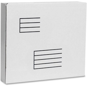 "Crownhill Mailing Box 12"" x 10-1/2"" x 2-1/8"""