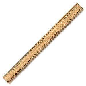 Westcott® Ruler 30 cm