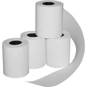 Iconex™ Calculator Thermal Paper Rolls 2-1/4