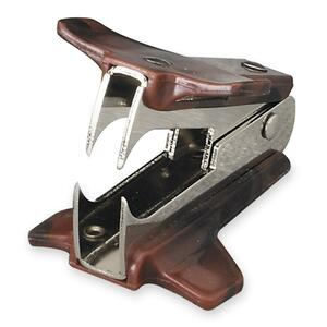 Staple Remover Pinch Style