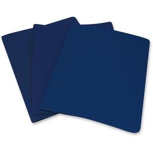 """Swingline® Report Cover 3"""" Dark Blue"""