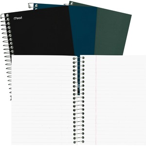 "Cambridge® Coil Notebook 7"" x 5"""