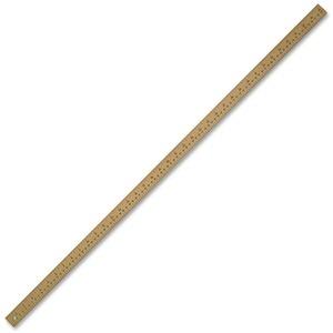 Westcott® Yard/Metre Stick Wood