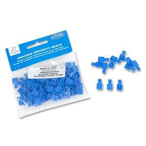 Envopak® Security Seals 100/pkg