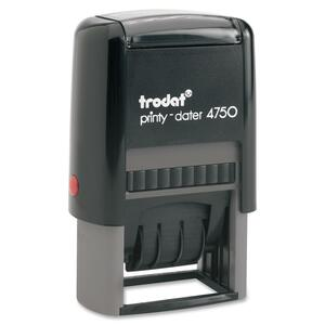 Trodat® Printy 4750 Dater FAXED