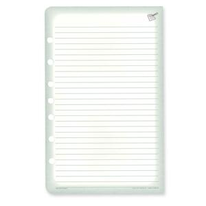 Day-Timer® Refill Note Pads Desk Size 24 Sheets 2 pads/pkg