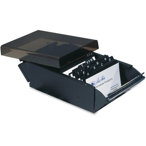BUSINESS CARD FILE 400 CA 86400