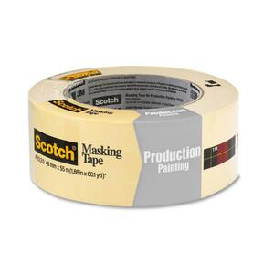 "Scotch® 2020 General Purpose Masking Tape 2"" (48 mm x 55 m)"