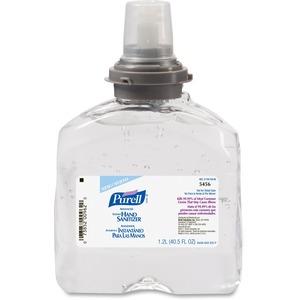 Purell® TFX 70 Foam Hand Sanitizer 1.2 L