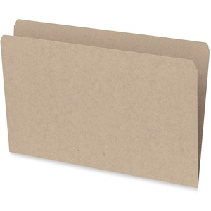Pendaflex® Straight Cut Reversible File Folders Legal Kraft 100/box