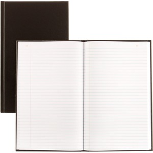 "Blueline® A790 Account Book 12-1/2x7-5/8"" Record"
