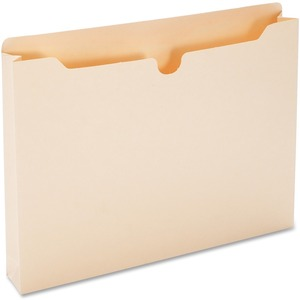 "Pendaflex® File Jacket Single-ply Tab 1-1/2"" Expansion Legal"