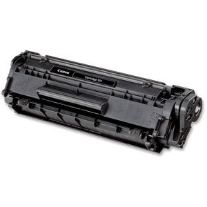 Canon Laser Cartridge CRG104 Black