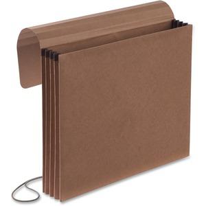 "Pendaflex® Expanding Wallet with Flap 3-1/2"" Expansion Letter"