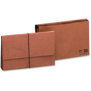 "Pendaflex® Expanding Wallet with Pockets and Flap 5-1/4"" Expansion 6 Pockets Legal"