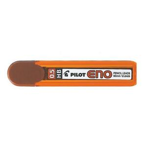 Pilot® Pencil Leads HB 0.5 mm 48 leads/pkg