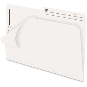 Pendaflex® SlimTrim® Fastener Folders Legal Ivory 100/box