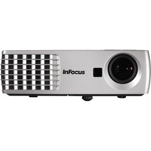 InFocus IN1102 Mobile Projector