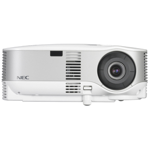 NEC Display NP901W Multimedia Projector