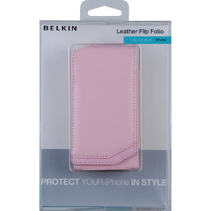 Belkin Flip Case for iPhone 3G