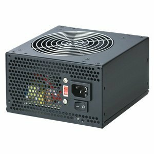 650w Coolmax 12cm Fan Psu Single PCIe 5yr Warranty Nw-650b / Mfr. No.: Nw-650b