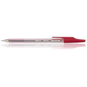 Pen Stick Fine Red Pilot BP-S