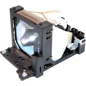 Projector Lamp For Hitachi Cp-Hx2020 Cp-S370 Cp-S380 / Mfr. No.: Dt00431-Er