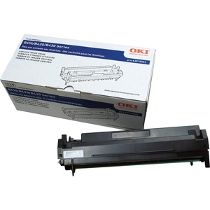 Image Drum 25k Yield For B400 / Mb400 Mfp Series Printer / Mfr. No.: 43979001