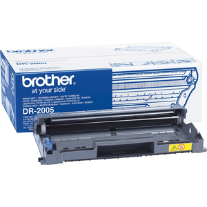 Kit Tambour Brother HL2035 12 000 Pages - DR2005