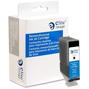 Dataproducts® Inkjet Cartridge (Canon PGI-5BK, #5) Black